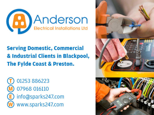 Anderson Electricals