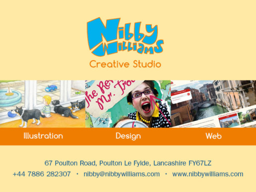 Nibby Williams Creative Studio