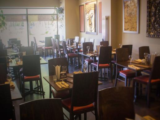 Suda Thai Cuisine Carleton Poulton Restaurant